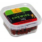 Пеллетс 100g Chewies Soft Pellets Spicy, brown