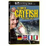 DVD диск Summer Catfish (Stefan Seub)